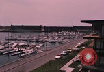 Image of harbor California United States USA, 1968, second 8 stock footage video 65675073326