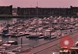 Image of harbor California United States USA, 1968, second 11 stock footage video 65675073326