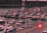 Image of harbor California United States USA, 1968, second 14 stock footage video 65675073326