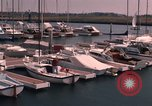 Image of harbor California United States USA, 1968, second 22 stock footage video 65675073326