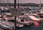 Image of harbor California United States USA, 1968, second 24 stock footage video 65675073326