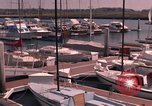 Image of harbor California United States USA, 1968, second 28 stock footage video 65675073326