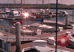 Image of harbor California United States USA, 1968, second 31 stock footage video 65675073326