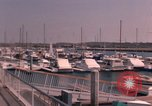 Image of harbor California United States USA, 1968, second 35 stock footage video 65675073326