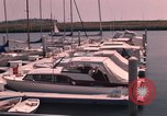 Image of harbor California United States USA, 1968, second 37 stock footage video 65675073326