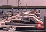 Image of harbor California United States USA, 1968, second 38 stock footage video 65675073326