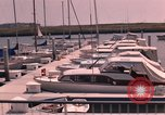 Image of harbor California United States USA, 1968, second 39 stock footage video 65675073326