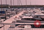 Image of harbor California United States USA, 1968, second 40 stock footage video 65675073326