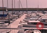 Image of harbor California United States USA, 1968, second 41 stock footage video 65675073326