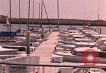 Image of harbor California United States USA, 1968, second 42 stock footage video 65675073326