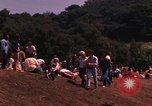 Image of American people Los Angeles County California USA, 1968, second 18 stock footage video 65675073328