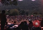 Image of American people Los Angeles County California USA, 1968, second 34 stock footage video 65675073328