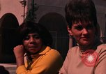 Image of American students Los Angeles California USA, 1968, second 6 stock footage video 65675073330
