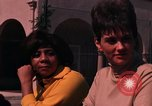 Image of American students Los Angeles California USA, 1968, second 7 stock footage video 65675073330