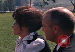 Image of American students Los Angeles California USA, 1968, second 21 stock footage video 65675073330