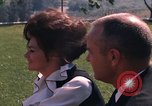 Image of American students Los Angeles California USA, 1968, second 22 stock footage video 65675073330