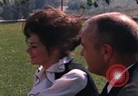 Image of American students Los Angeles California USA, 1968, second 26 stock footage video 65675073330