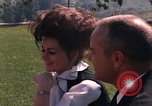 Image of American students Los Angeles California USA, 1968, second 28 stock footage video 65675073330