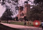 Image of American students Los Angeles California USA, 1968, second 11 stock footage video 65675073331