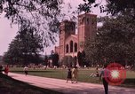 Image of American students Los Angeles California USA, 1968, second 13 stock footage video 65675073331