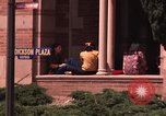 Image of American students Los Angeles California USA, 1968, second 43 stock footage video 65675073331