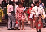 Image of American students Los Angeles California USA, 1968, second 46 stock footage video 65675073331