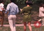 Image of American students Los Angeles California USA, 1968, second 53 stock footage video 65675073331