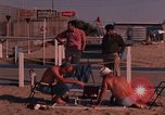 Image of students Los Angeles California USA, 1968, second 3 stock footage video 65675073332