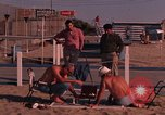 Image of students Los Angeles California USA, 1968, second 4 stock footage video 65675073332