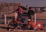 Image of students Los Angeles California USA, 1968, second 5 stock footage video 65675073332