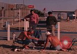 Image of students Los Angeles California USA, 1968, second 6 stock footage video 65675073332