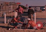 Image of students Los Angeles California USA, 1968, second 7 stock footage video 65675073332