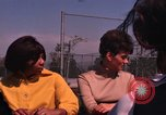 Image of students Los Angeles California USA, 1968, second 22 stock footage video 65675073332