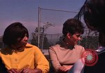 Image of students Los Angeles California USA, 1968, second 23 stock footage video 65675073332