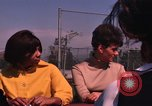 Image of students Los Angeles California USA, 1968, second 26 stock footage video 65675073332