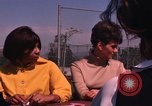 Image of students Los Angeles California USA, 1968, second 29 stock footage video 65675073332