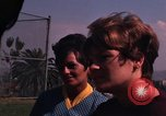 Image of students Los Angeles California USA, 1968, second 45 stock footage video 65675073332