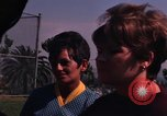 Image of students Los Angeles California USA, 1968, second 54 stock footage video 65675073332