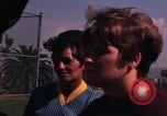 Image of students Los Angeles California USA, 1968, second 55 stock footage video 65675073332