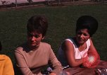 Image of students Los Angeles California USA, 1968, second 58 stock footage video 65675073332