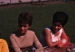 Image of students Los Angeles California USA, 1968, second 60 stock footage video 65675073332
