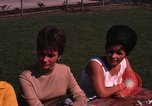 Image of students Los Angeles California USA, 1968, second 61 stock footage video 65675073332