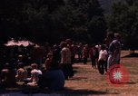 Image of American people Los Angeles County California USA, 1968, second 15 stock footage video 65675073334