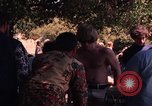 Image of American people Los Angeles County California USA, 1968, second 24 stock footage video 65675073334