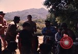 Image of American people Los Angeles County California USA, 1968, second 33 stock footage video 65675073334