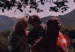 Image of American people Los Angeles County California USA, 1968, second 46 stock footage video 65675073334