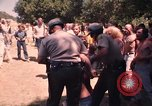 Image of American people Los Angeles County California USA, 1968, second 53 stock footage video 65675073334