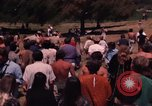 Image of American people Los Angeles County California USA, 1968, second 57 stock footage video 65675073334