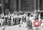 Image of Speedboat racing Detroit Michigan USA, 1931, second 13 stock footage video 65675073335