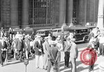 Image of Speedboat racing Detroit Michigan USA, 1931, second 14 stock footage video 65675073335